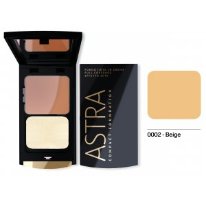 Astra Compact Foundation Beige