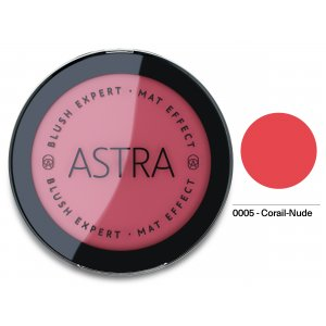 Astra Blush Expert Matte 5