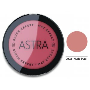 Astra Blush Expert Matte 2