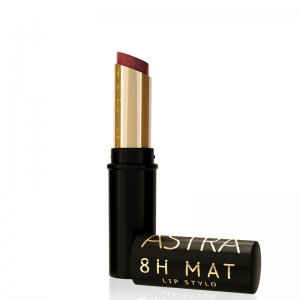 Astra Lip Stylo 8h Long Color 12