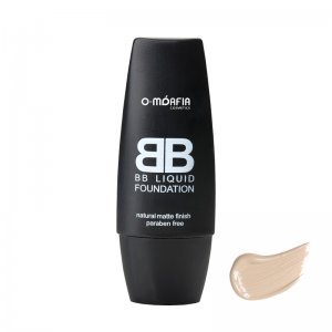 O-morfia BB liquid foundation No1