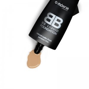 O-morfia BB liquid foundation No4