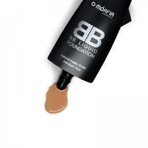 O-morfia BB liquid foundation No5