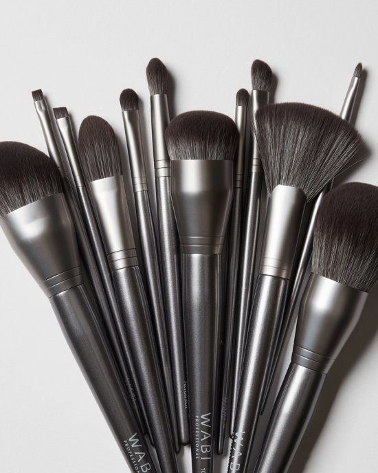 WABI BUFFY FOUNDATION BRUSH No 101