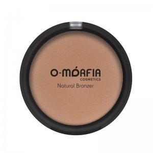 O-morfia Natural Bronzer - Sahara