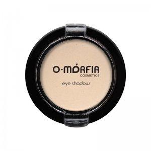 O-morfia Single Eyeshadow - Caoline