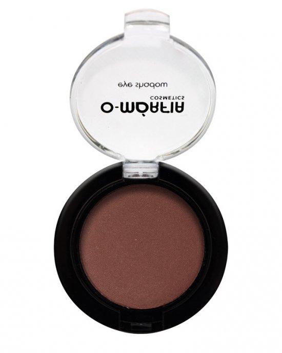 O-morfia Single Eyeshadow - Hot Mess