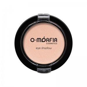O-morfia Single Eyeshadow - Ivory