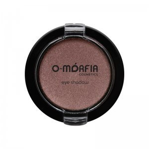 O-morfia Single Eyeshadow - Mocha