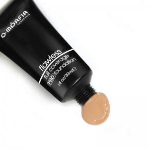 O-morfia PRO Flawless Foundation Νο 10