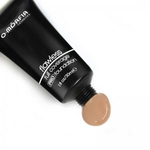 O-morfia PRO Flawless Foundation Nο 40