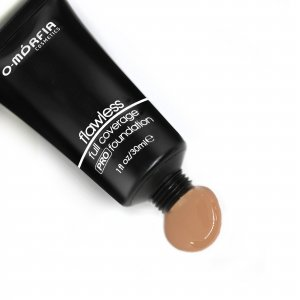 O-morfia PRO Flawless Foundation Nο 50