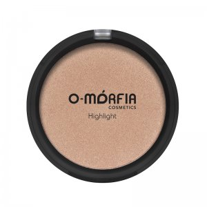 O-morfia Highlighter - Bronzed Queen