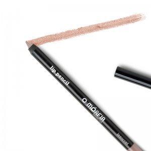 O-morfia Silky Lip Pencil - Innocent