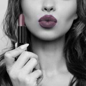 O-morfia Lipstick Matte - Shoot Her