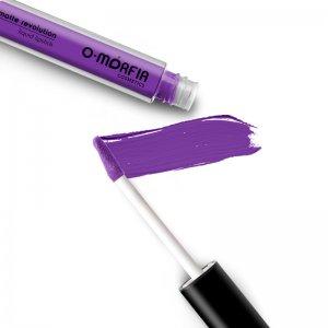 O-morfia Matte Revolution - Purple Rain