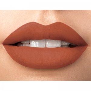 WABI Adored Color Velvet Lipstick - Dahlia