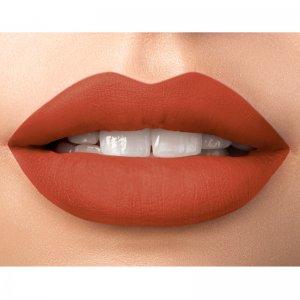 WABI Adored Color Velvet Lipstick - Poppy