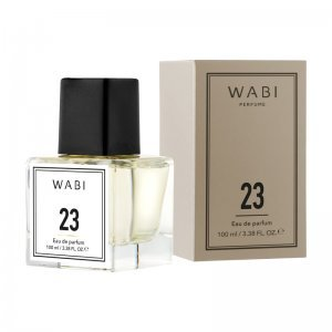 WABI PERFUME No 23 -  TYPE SI PASSION ARMANI 100ML