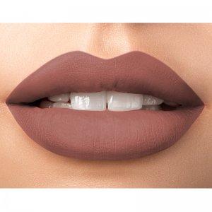 WABI Adored Color Velvet Lipstick - Hibiscus