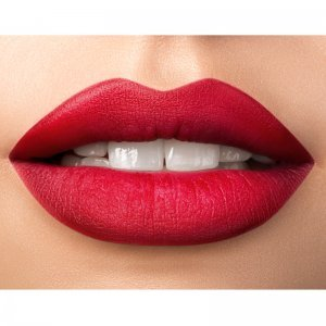 WABI Adored Color Velvet Lipstick - LIlly