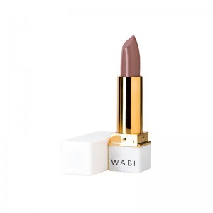 WABI Adored Color Velvet Lipstick - Orchid