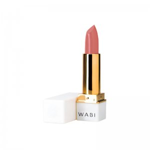 WABI Adored Color Velvet Lipstick - Tulip