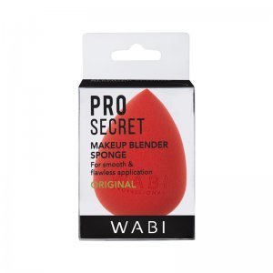WABI MAKE UP BLENDER SPONGE - ORIGINAL