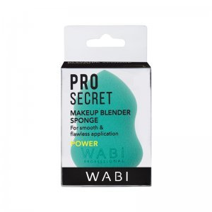 WABI MAKE UP BLENDER SPONGE - POWER