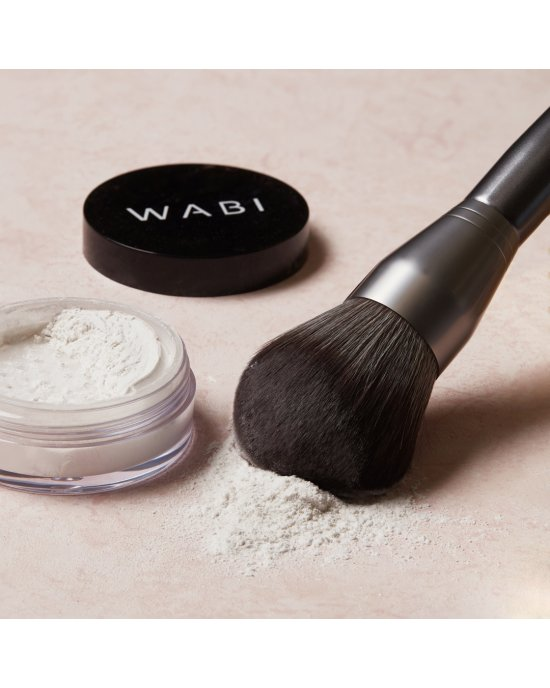 WABI POWDER BRUSH No 102
