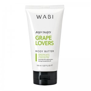WABI Body Butter Grape Lovers