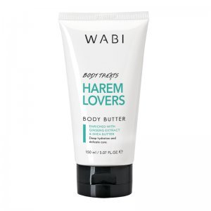 WABI Body Butter Harem Lovers