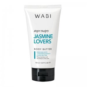 WABI Body Butter Jasmine Lovers
