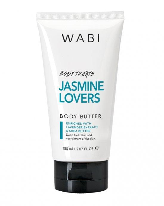 WABI Body Butter Jasmine Lovers