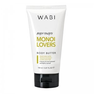 WABI Body Butter Monoi Lovers