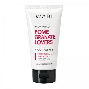WABI Body Butter Pomegranate Lovers