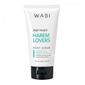 WABI Body Scrub Harem Lovers