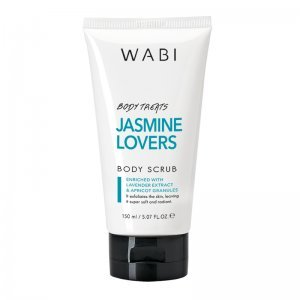 WABI Body Scrub Jasmine Lovers