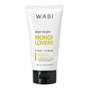 WABI Body Scrub Monoi Lovers