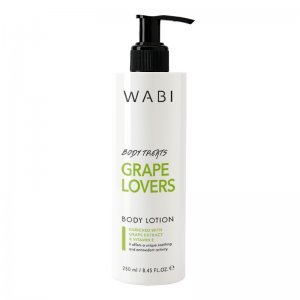 WABI Body Lotion Grape Lovers