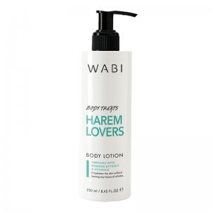 WABI Body Lotion Harem Lovers