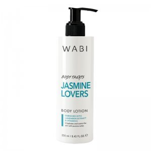 WABI Body Lotion Jasmine Lovers