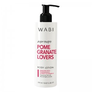 WABI Body Lotion Pomegranate Lovers