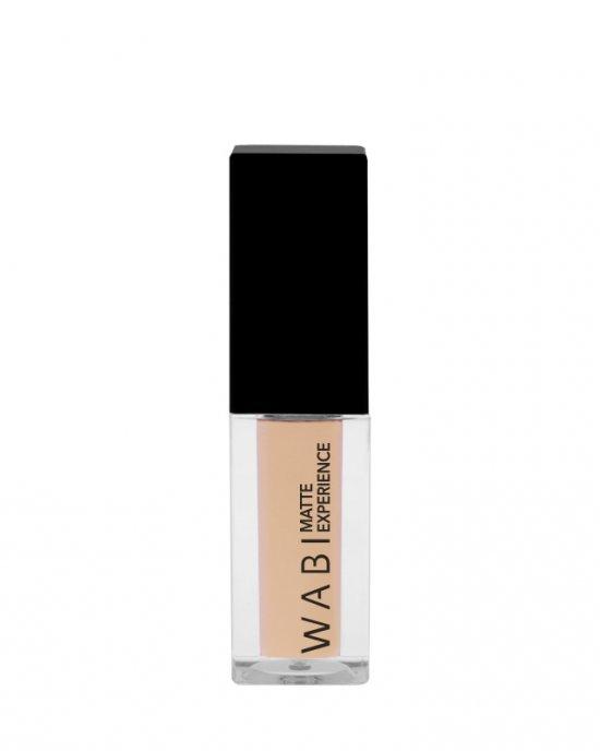 WABI Matte Experience Concealer - 205