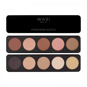 WABI Eyeshadow Palette - Nude