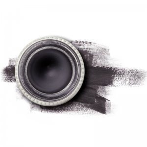 WABI GEL EYELINER BLACK
