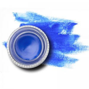 WABI GEL EYELINER BLUE