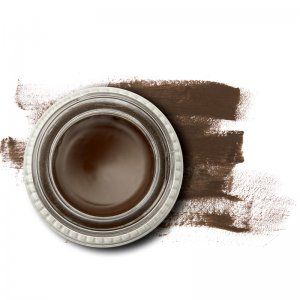 WABI GEL EYELINER BROWN