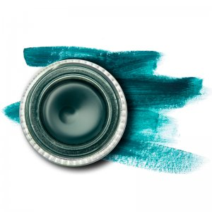 WABI GEL EYELINER GREEN