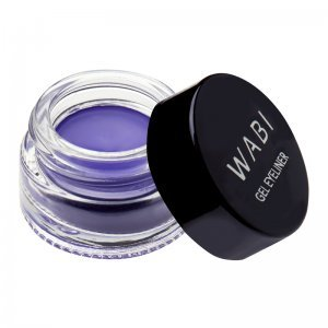 WABI GEL EYELINER PURPLE